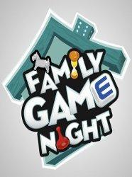 Friday Family Game Night
