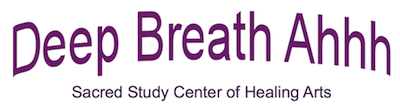 Deep Breath Ahhh logo